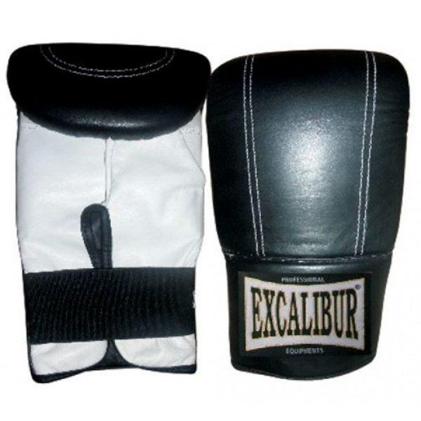 Перчатки боксерские Excalibur 653 Buffalo