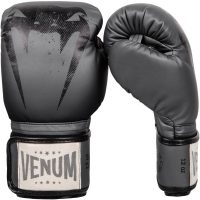 Боксерские перчатки Venum Giant Sparring Grey