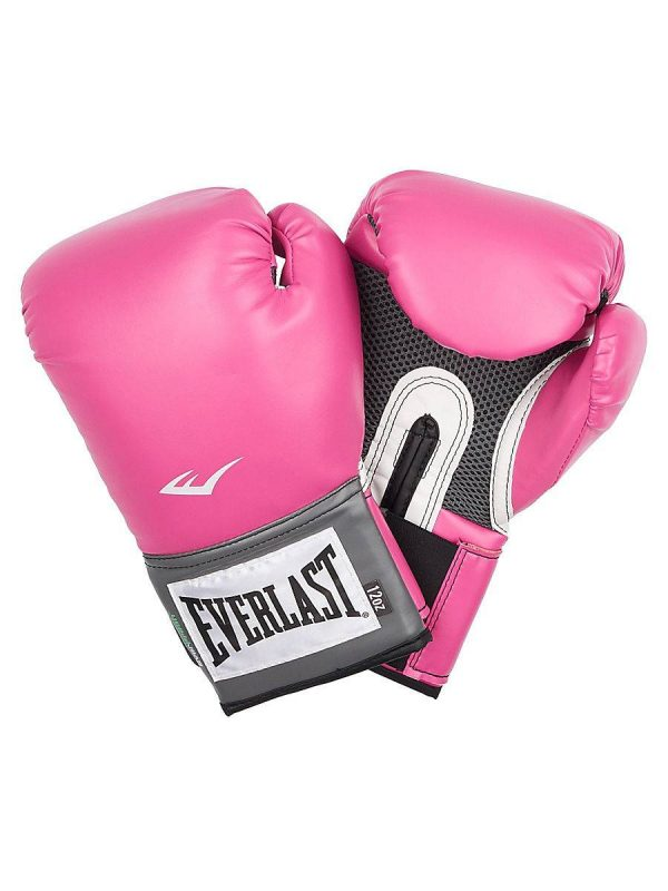 Перчатки тренировочные PU Pro Style Anti-MB EVERLAST