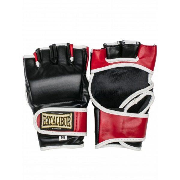 Перчатки ММА Excalibur 647 PU