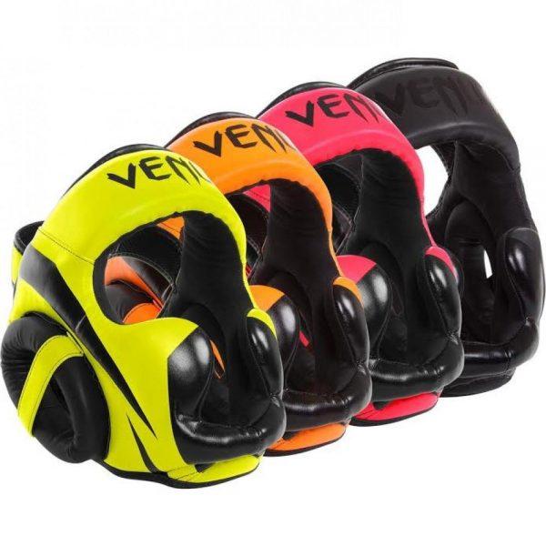 Шлем боксерский Venum Elite Neo