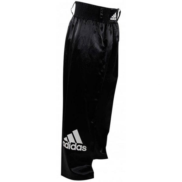 Брюки для кикбоксинга Adidas Kick Boxing Pants Full Contact