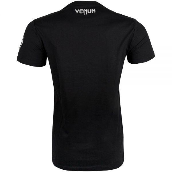 Футболка Venum Dragon's Flight Black/White