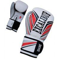 Перчатки боксерские Excalibur 8023-03 White PU