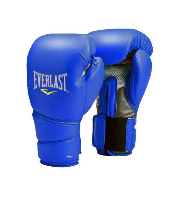 Перчатки тренировочные Protex2 EVERLAST