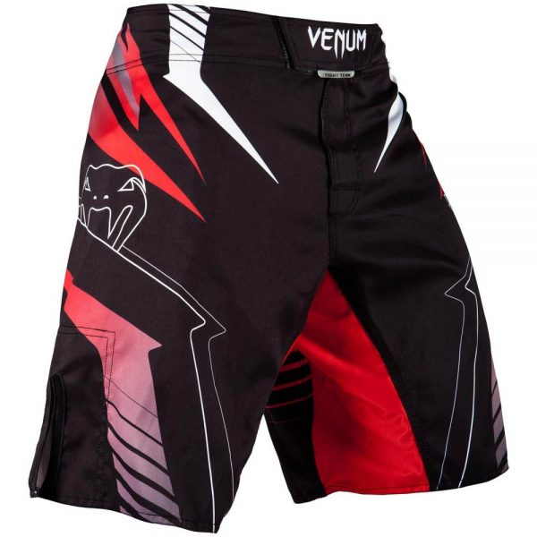 Шорты ММА Venum Sharp 3.0 Black/Red