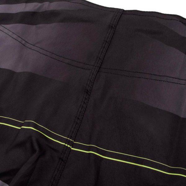 Шорты ММА Venum Sharp 3.0 Black/Neo Yellow