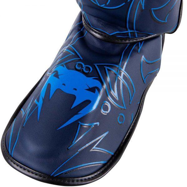 Щитки Venum Nightcrawler Navy Blue