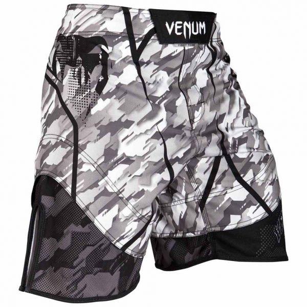 Шорты ММА Venum Tecmo Grey