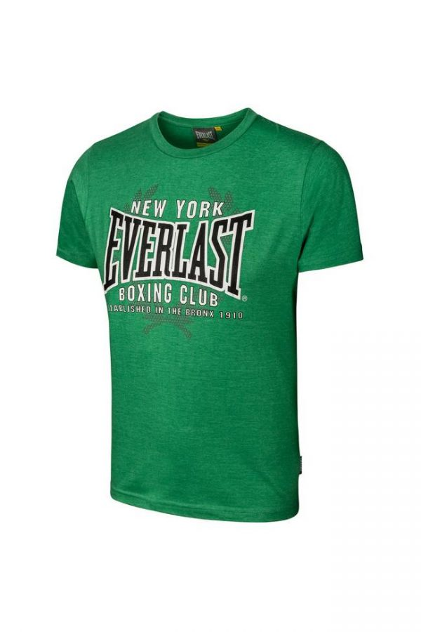 Футболка NY Boxing Club EVERLAST