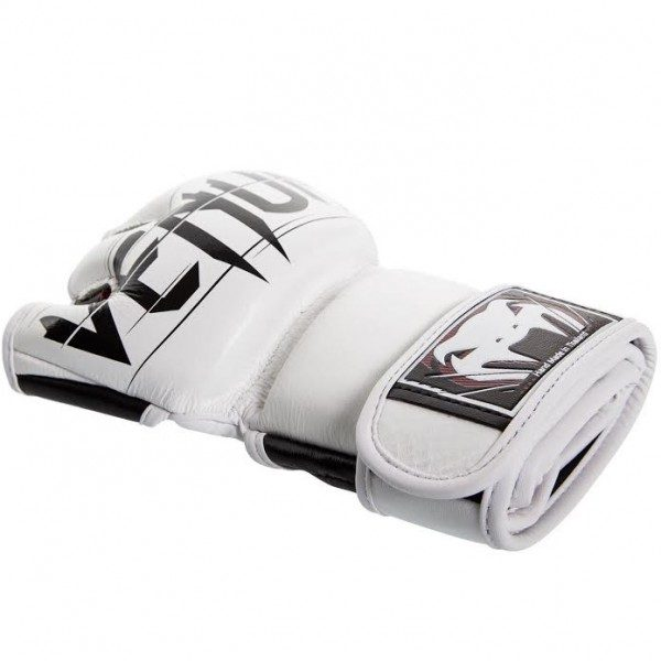 Перчатки ММА Venum Undisputed 2.0 White