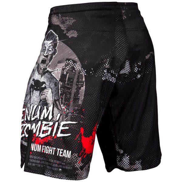 Шорты ММА Venum Zombie Return Black