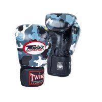 Перчатки боксерские Twins FBGV-UG