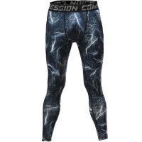 Компрессионные штаны Vansydical JSCK 2015016