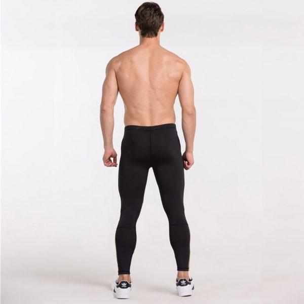 Компрессионные штаны Vansydical MBF72103