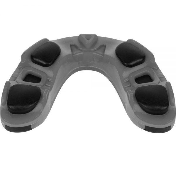 Капа боксерская Venum Predator Grey/Black