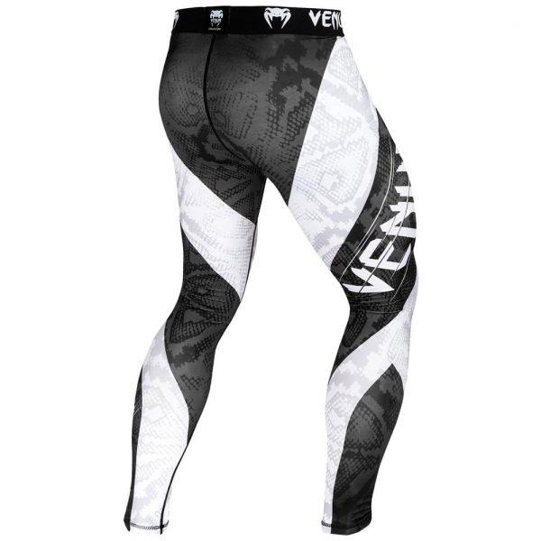Компрессионные штаны Venum Amazonia 5.0 Black