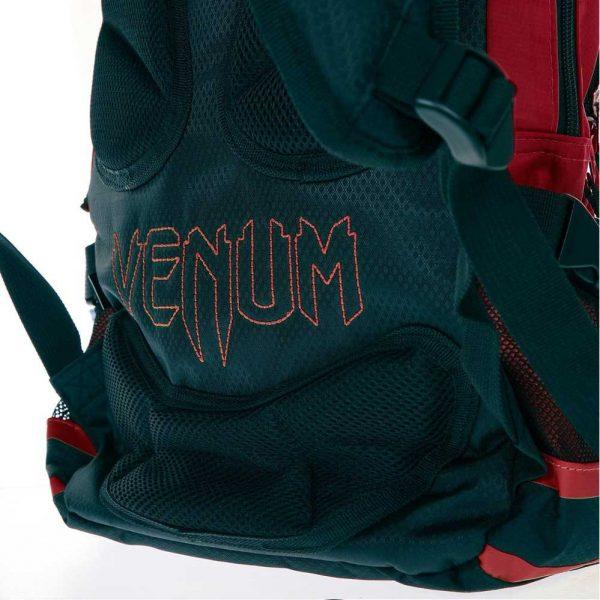 Рюкзак Venum Challenger Pro Red