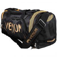 Сумка Venum Trainer Lite Black/Gold