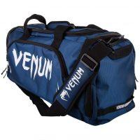 Сумка Venum Trainer Lite Navy Blue/White