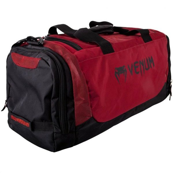 Сумка Venum Trainer Lite Red