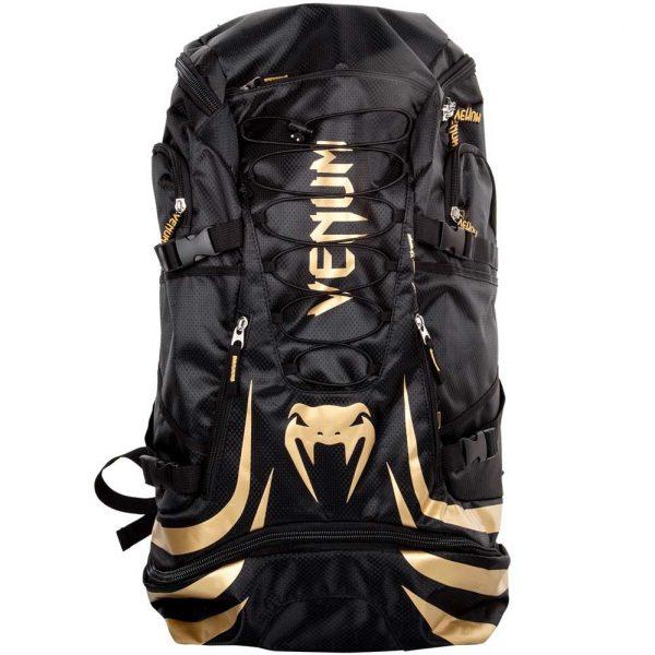 Рюкзак Venum Challenger Xtreme Black/Gold