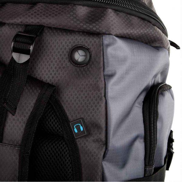 Рюкзак Venum Challenger Xtreme Grey/Grey