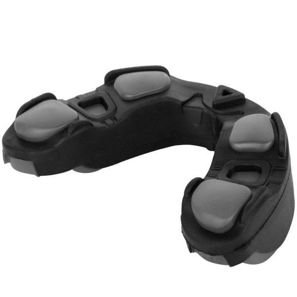 Капа боксерская Venum Predator Black/Black