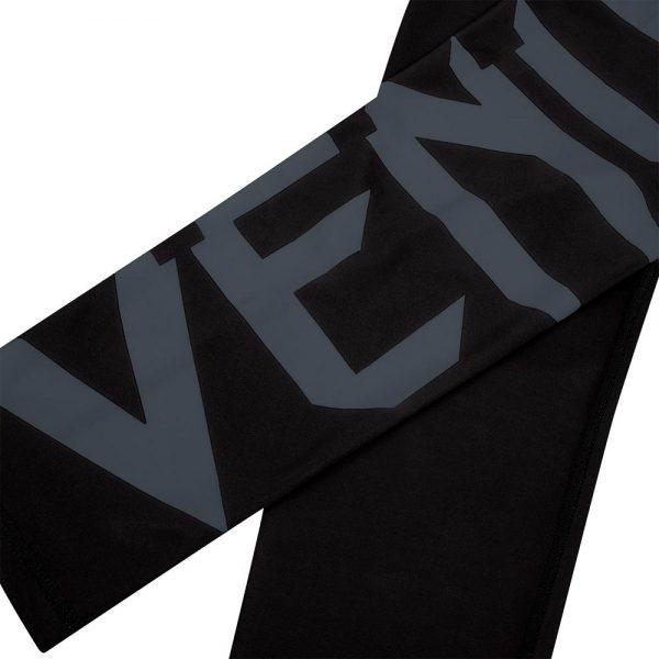 Леггинсы Venum Giant Black/Grey