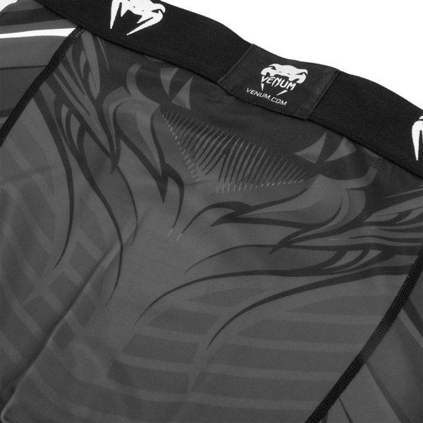 Компрессионные штаны Venum Bloody Roar Black/Grey