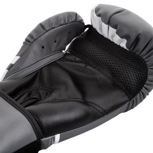 Перчатки боксерские Venum Challenger 2.0 Grey/White