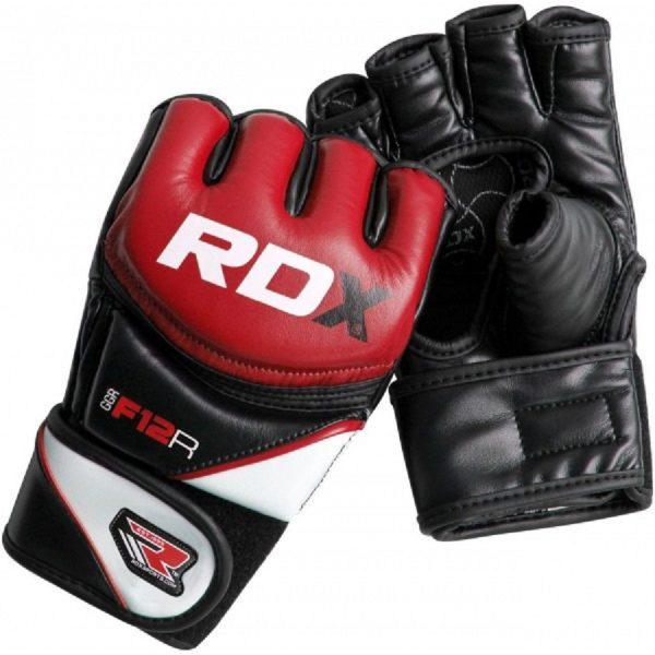 Перчатки ММА RDX GGR-F12R