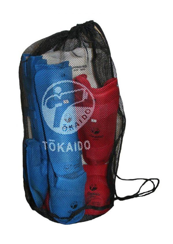 Сетчатый мешок для экипировки TOKAIDO