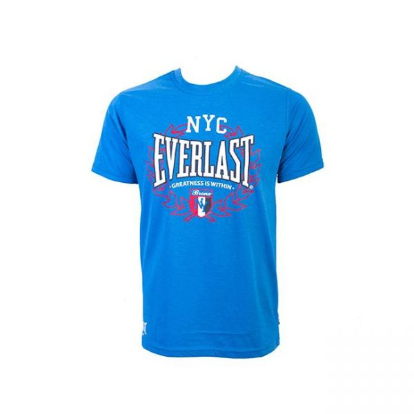 Футболка Sports Marl NYC EVERLAST