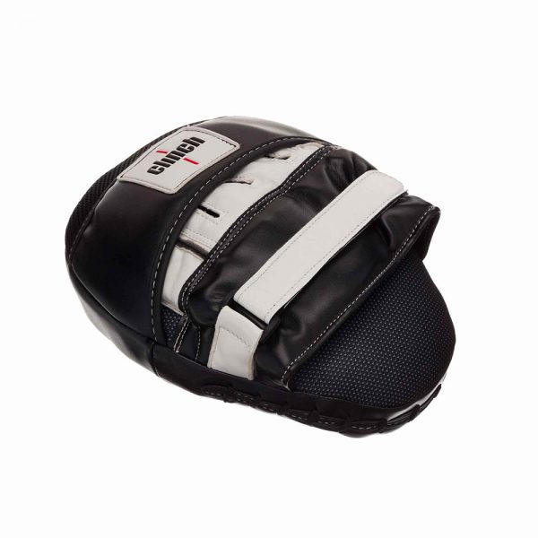 Лапы Clinch Focus Mitt Curve