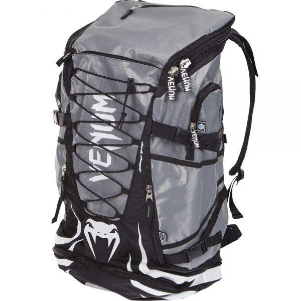 Рюкзак Venum Challenger Xtreme Black/Grey