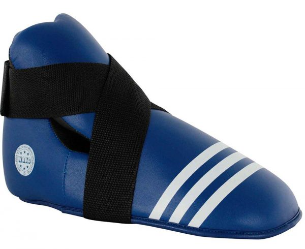 Защита стопы Adidas WAKO Kickboxing Safety Boots
