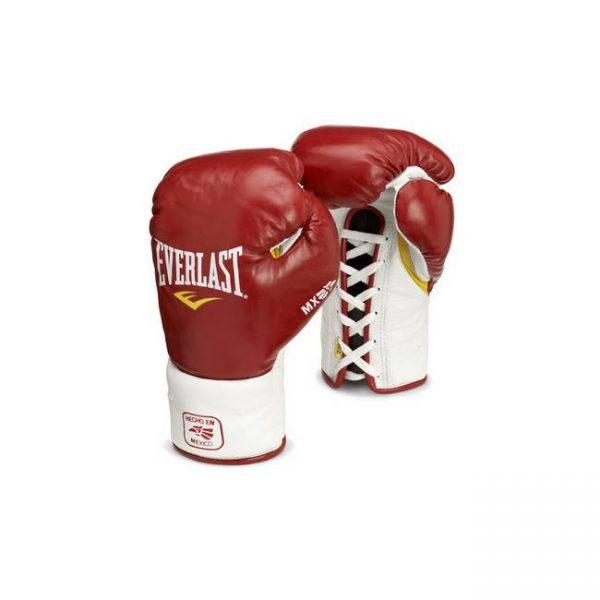 Профессиональные перчатки боевые MX Pro Fight EVERLAST