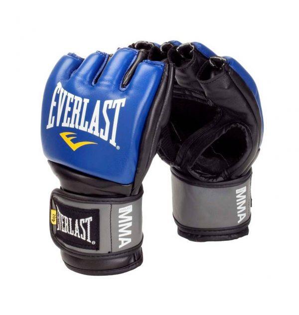 Перчатки тренировочные Pro Style Grappling EVERLAST