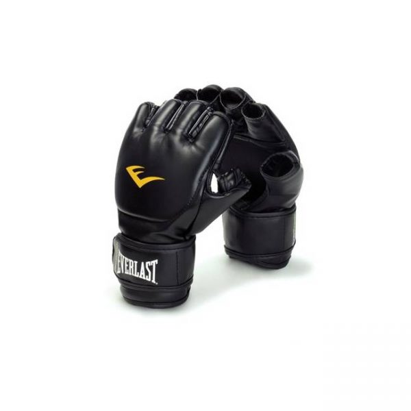 Перчатки Martial Arts Grappling PU EVERLAST