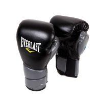 Перчатки тренировочные Protex2 GEL PU EVERLAST 10 oz