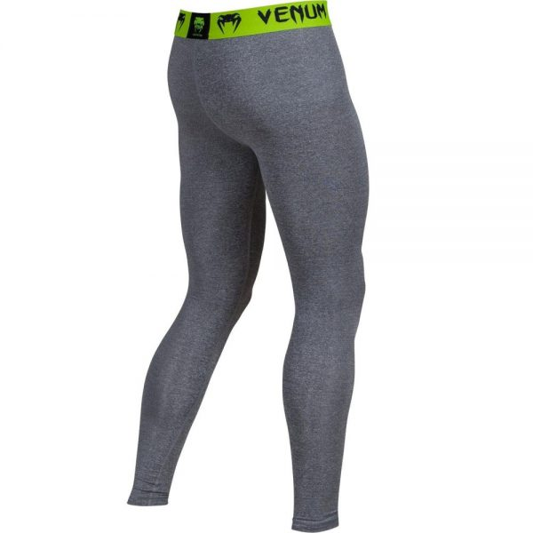 Компрессионные штаны Venum Contender 2.0 Heather Grey