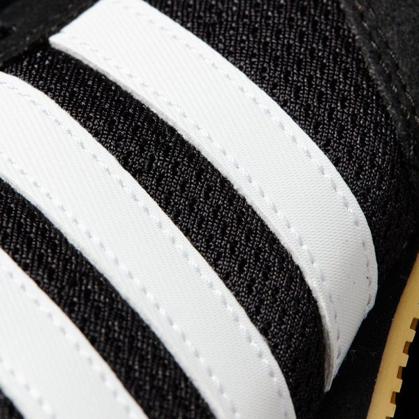 Боксерки Adidas Box Hog 2 black