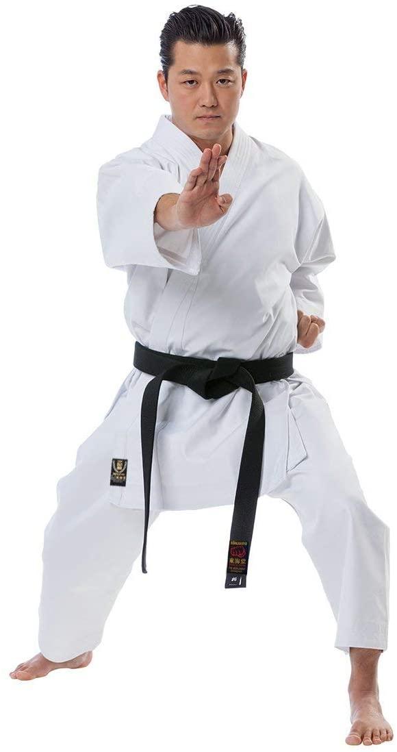 Кимоно Ката Мастер WKF TOKAIDO 12 oz