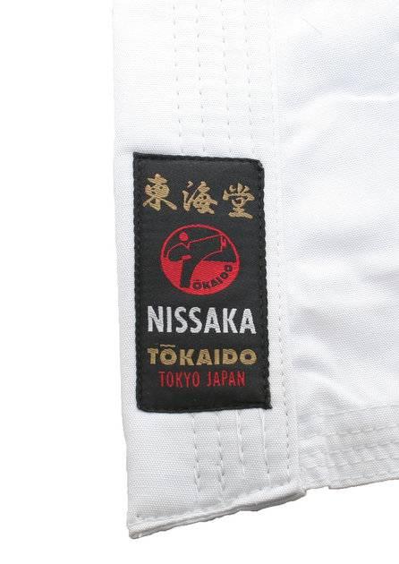 Кимоно Nissaka TOKAIDO 10 oz