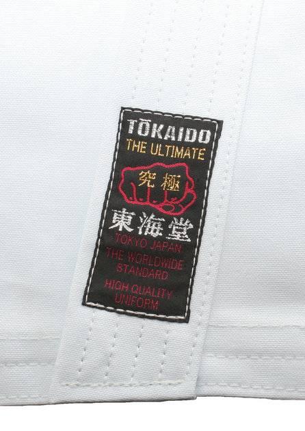 Кимоно Ultimate (SAW) TOKAIDO 12 oz