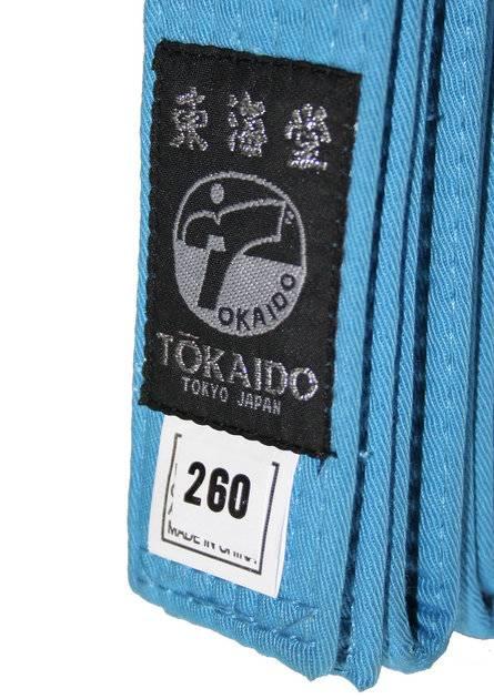 Пояс соревновательный TOKAIDO