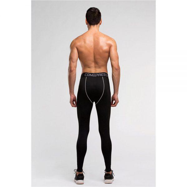 Компрессионные штаны Vansydical MBF129