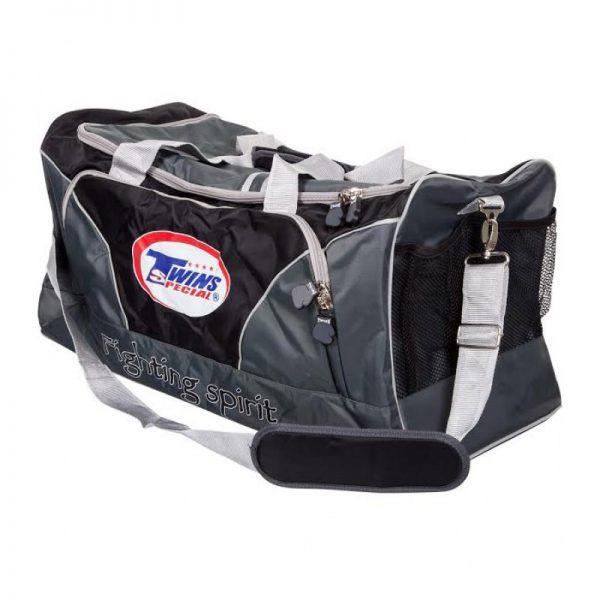 Сумка Twins Bag-2 Grey