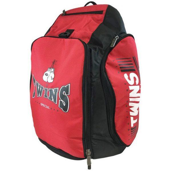 Рюкзак Twins Bag Red-5